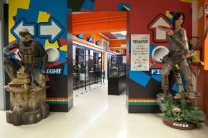 מוזיאון משחקי וידאו ברומא