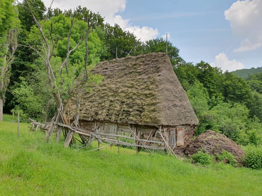 טיול כפרים ברומניה