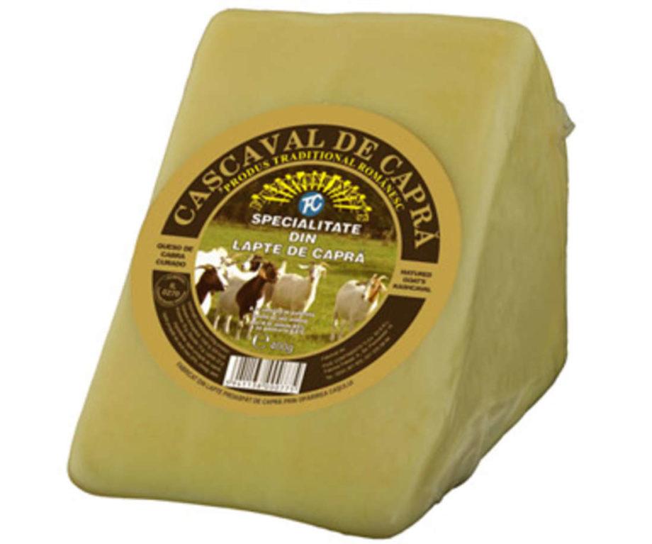 גבינת קשקבל רומנית
