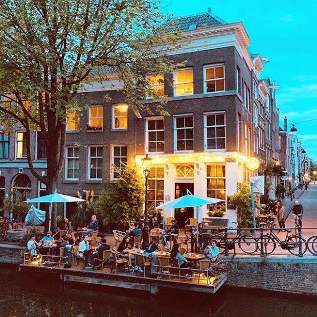 כרטיס I amsterdam