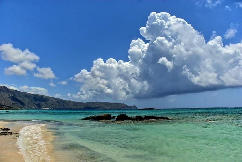 חוף אלפוניסי בכרתים