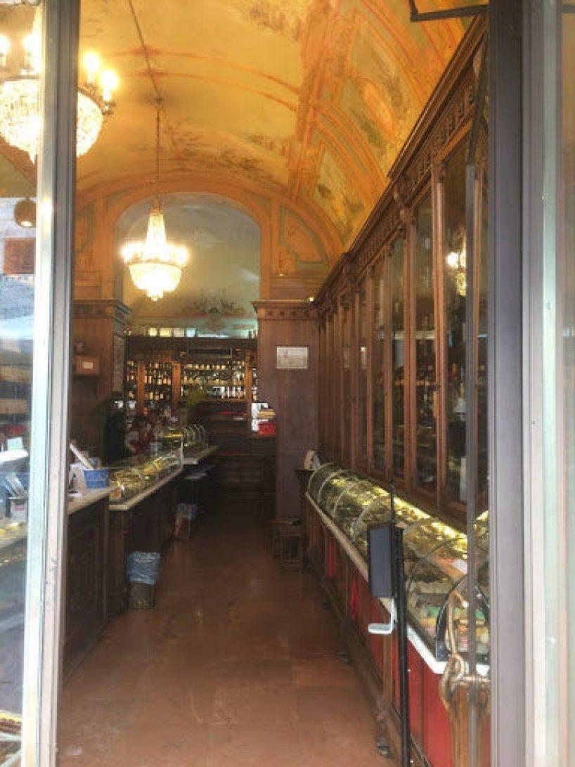 קפה סנדרי, 159 שנים של איכות (ציום: ינון דותן)