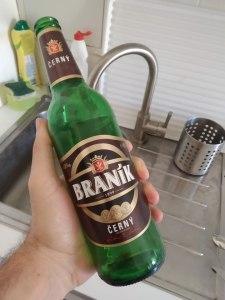 בירה בפראג