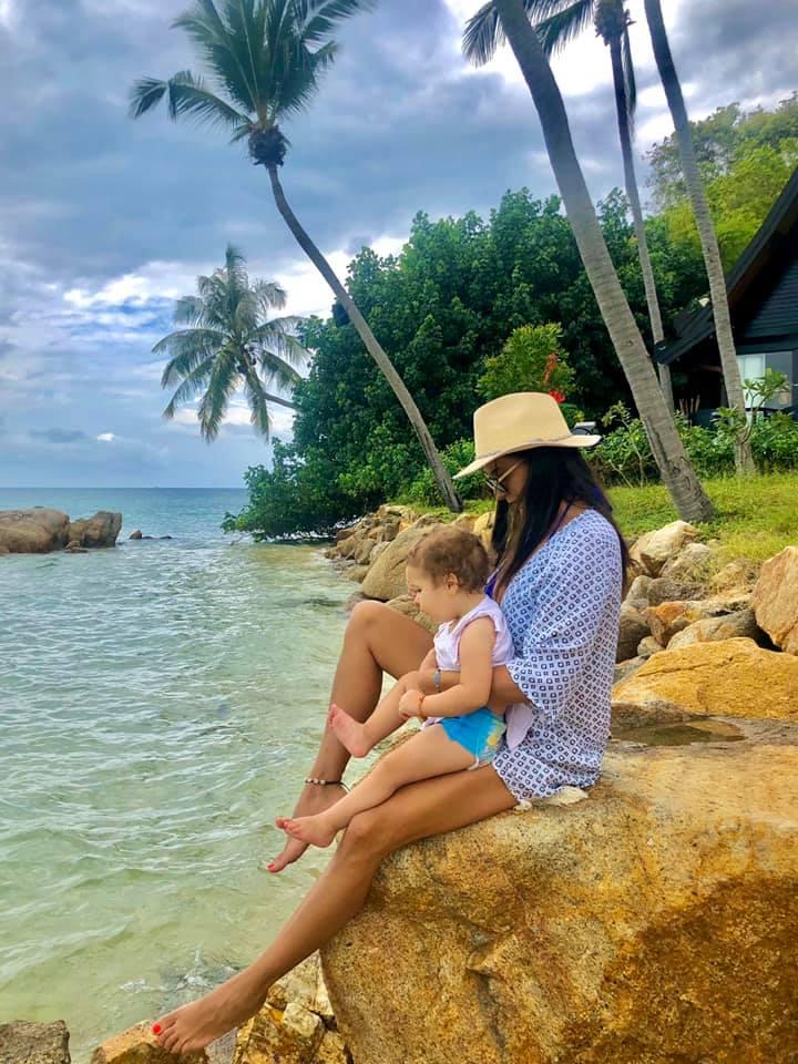 תאילנד עם ילדים