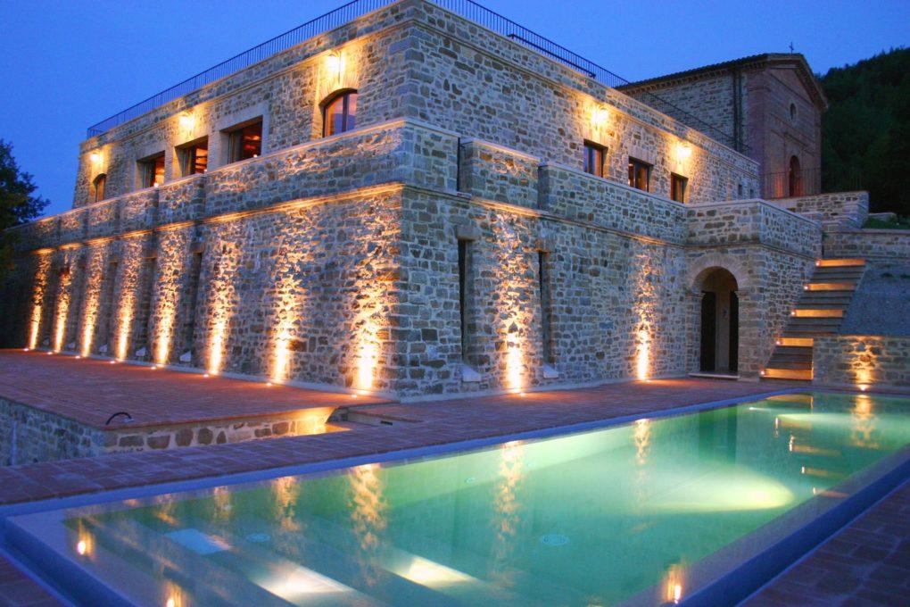 Antico Monastero di San Biagio