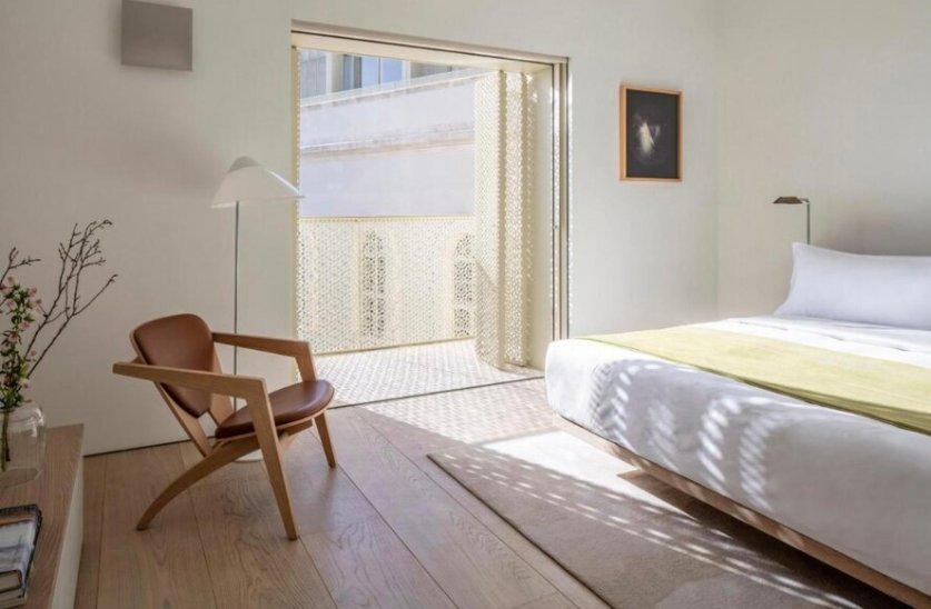 מלון דה ג׳אפה