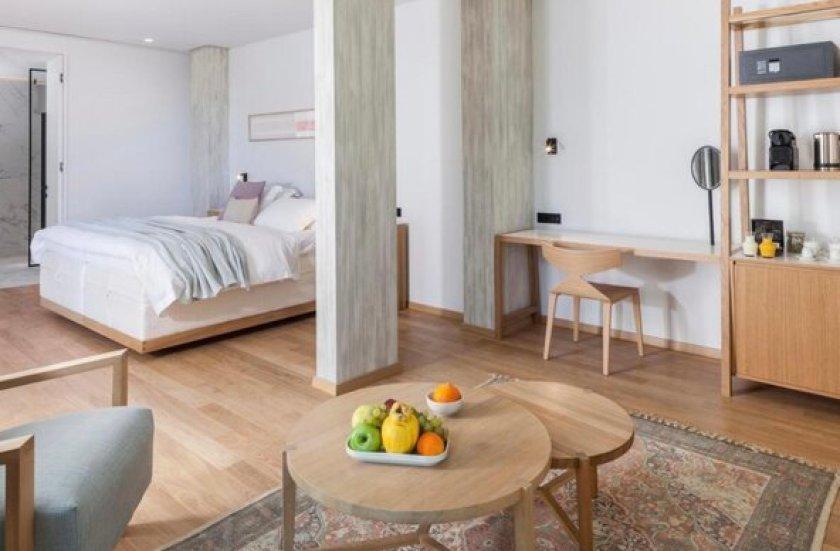 מלון קוקו מאט באתונה