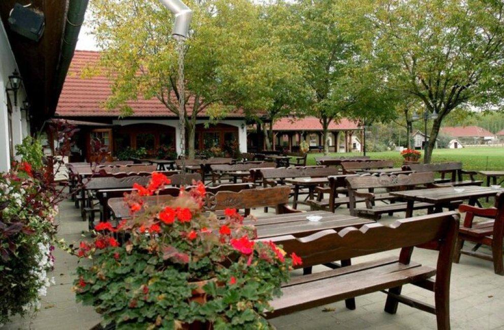 איזור הכפר ההונגרי