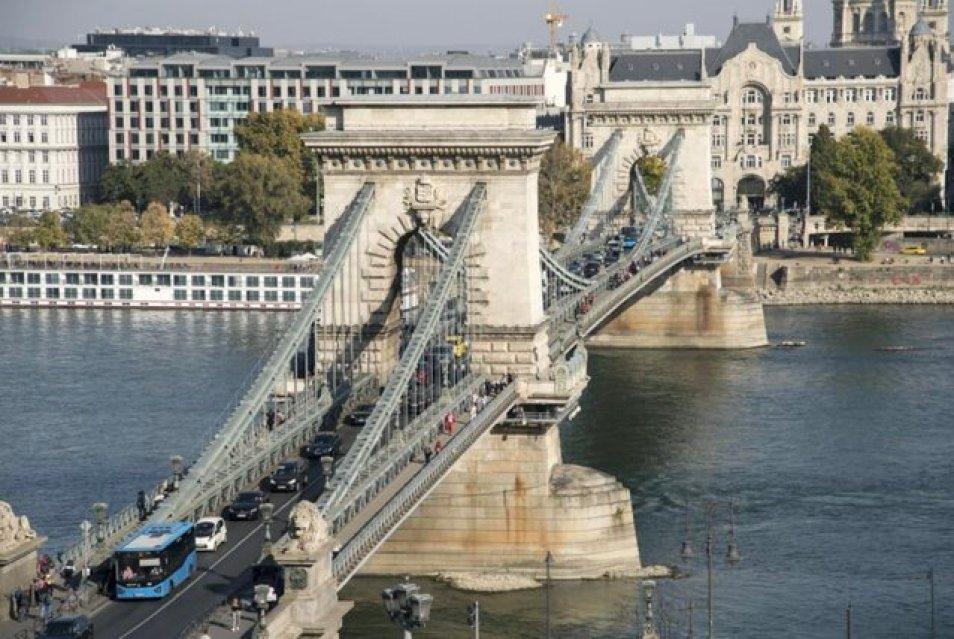 הגשר של בודפשט