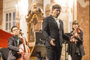 קונצרט של ויואלדי בוינה