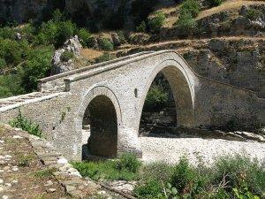 זגוריה. יוון
