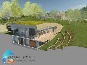 Case Studies Zmart Home
