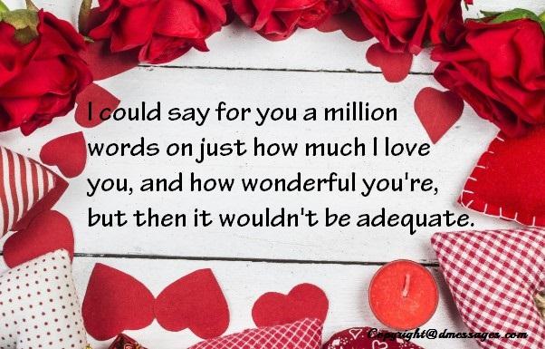 Heart touching love messages in urdu