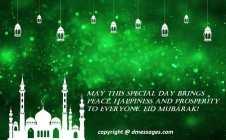 Happy Eid mubarak sms for boyfriend