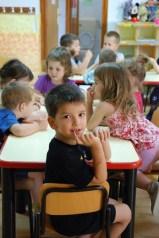 SOS Satele Copiilor Cisnadie