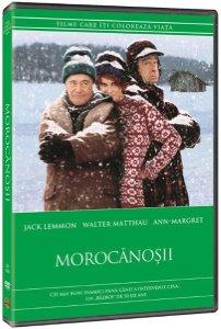 dvd morocanosii