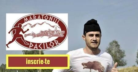 Maratonul Dacilor 2017