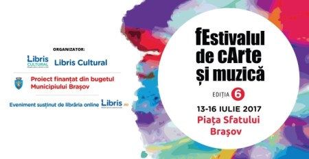 festivalul de carte si muzica brasov 2017