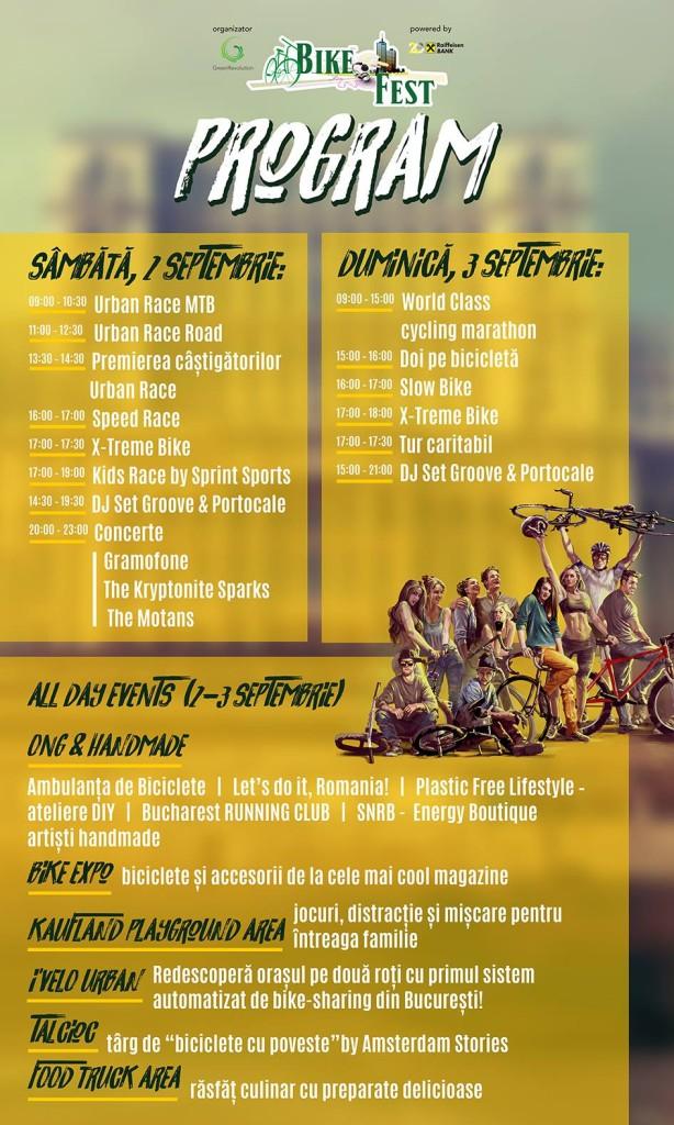 program bikefest