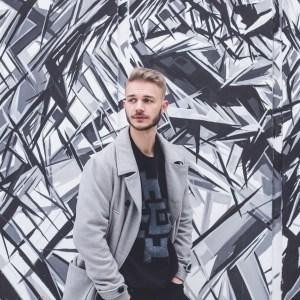 ZMIJANJE.design UNIVERSE Sweatshirt MEN