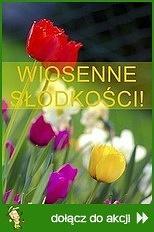 Wiosenne słodkości!