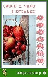 Owoce z sadu i dzialki