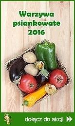 Warzywa psiankowate 2016