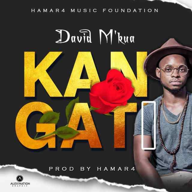 Download David M'Kua - Odi Odi Mp3