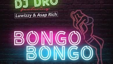"""DJ Dro ft. Luwizzy x Asap Rich - """"Bongo Bongo"""" Mp3"""