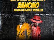"""DOWNLOAD Macky2 ft. Yo Maps - """"Banono Amapiano Rmx"""" Mp3"""