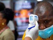 Coronavirus in ZAMBIA -COVID-19 VIRUS UPDATE's 18-Mar-2020