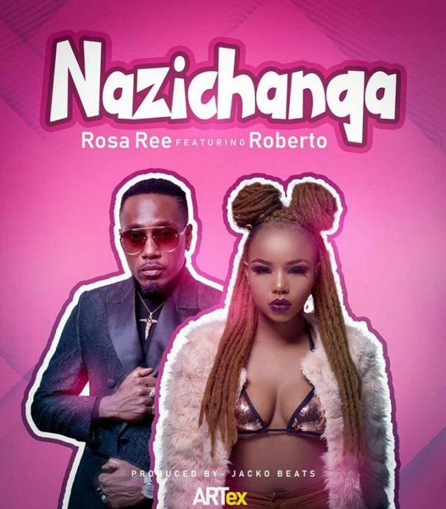 DOWNLOAD Rosa Ree ft. Roberto -