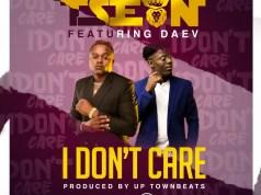 """DOWNLOAD T-Sean ft. Daev - """"I Dont Care"""" Mp3"""