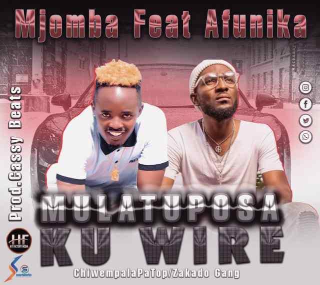 DOWNLOAD Mjomba ft. Afunika