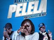 """DOWNLOAD Nikita Rider ft. Chanda Na Kay – """"Pelela"""" Mp3"""