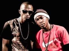 """Muzo Aka Alphonso ft. Macky 2 – """"Go Nowhere"""""""