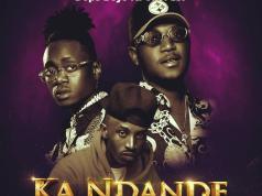 "DOWNLOAD Dope Boys ft. Chef 187 - ""Ka Ndande"" Mp3"