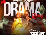 """DOWNLOAD Towela Kaira ft T-Sean - """"No Drama Remix"""" Mp3"""