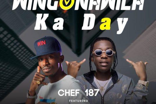 """DOWNLOAD Chef 187 ft. Bow Chase – """"Wingonawila Ka Day"""" Mp3"""