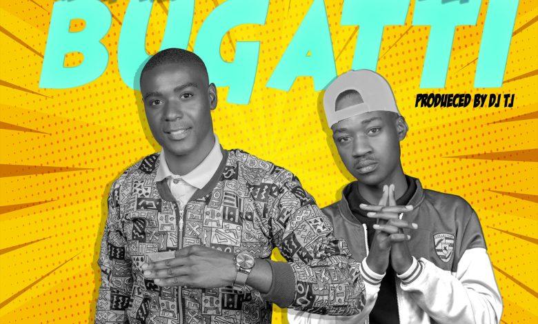 """Jay World ft Zei N - """"Bugatti"""" (Produced By Dj Tj) Mp3"""
