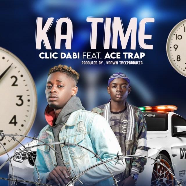 Clic Dabi ft Ace Trap -