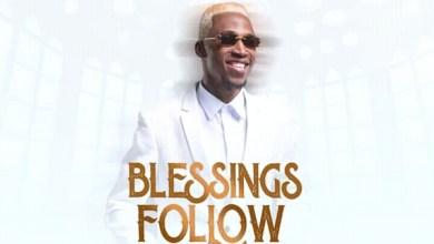 """DOWNLOAD Yo Maps - """"Blessings Follow Me"""" Mp3"""
