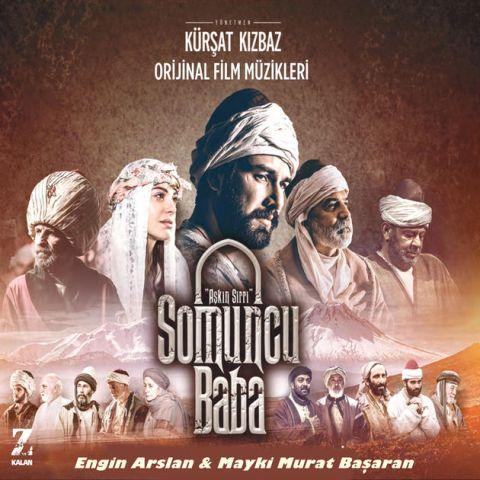 Somuncu Baba Aşkın Sırrı Orijinal Film Müzikleri • Engin Arslan Mayki Murat Başaran