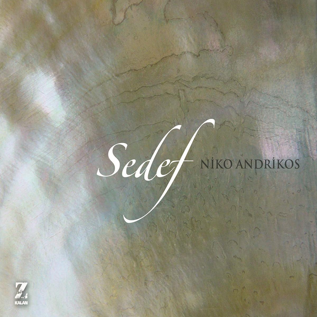 Sedef • Niko Andrikos