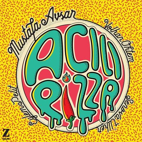 Acılı Pizza • Mustafa Avşar