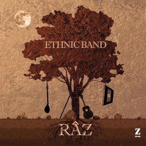 Râz - Ethnic Band