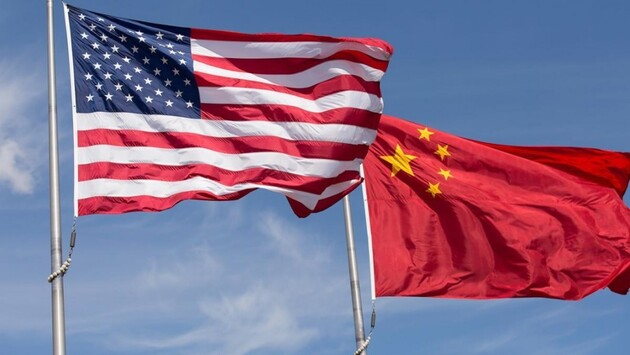 США звинувачують Китай в нарощуванні ядерного потенціалу