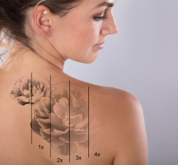 Jak ukryć niechciany tatuaż