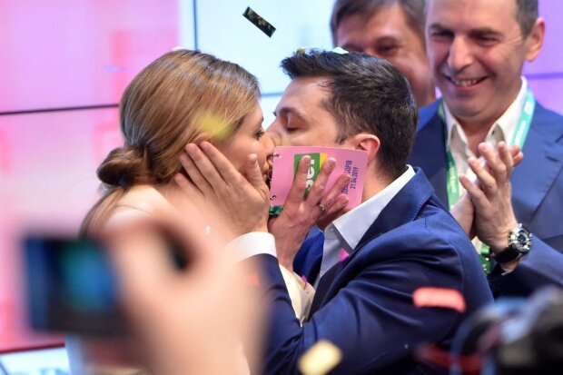 Elections 2019, Vladimir Zelensky - photo Know.ia