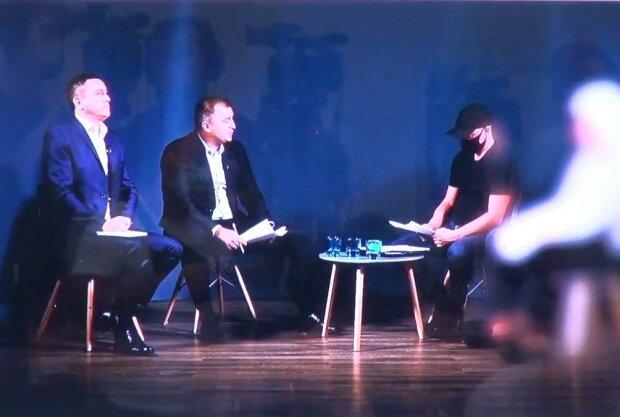 """Деркач вывалил порцию пленок-компромата: оффшоры, """"след Байдена"""" и другое"""